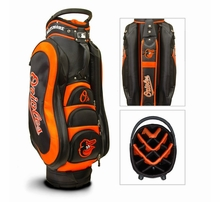 Baltimore Orioles Golf Accessories