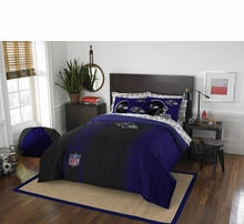 Baltimore Ravens Bed & Bath