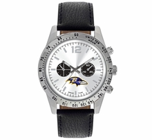 Baltimore Ravens Watches & Jewelry
