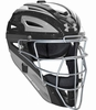 Baseball Catchers Masks and Helmets