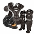 Baseball Youth Catchers Equipment