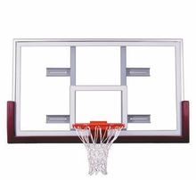 Basketball Backboard / Rim Combinations