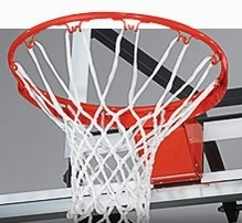 Basketball Backboards & Rims