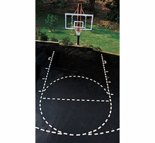 Basketball Court Accessories