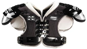 Bike Xtreme Lite Adult Football Shoulder Pads - Speed Pad