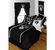 Brooklyn Nets Bed & Bath