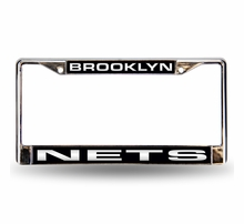 Brooklyn Nets Car Accessories