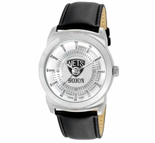 Brooklyn Nets Watches & Jewelry