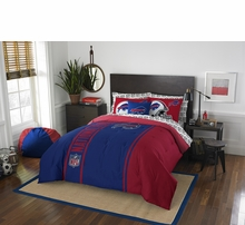 Buffalo Bills Bed & Bath