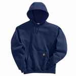 Carhartt Custom Men's Heavyweight Hooded Sweatshirt
