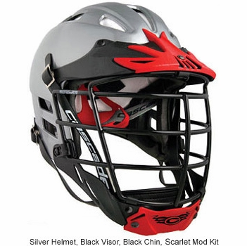 Cascade CLH2 Men's Lacrosse Helmet - Click to enlarge