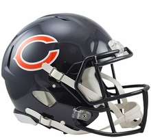 Chicago Bears Collectibles & Memorabilia