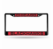 Chicago Blackhawks Car Accessories