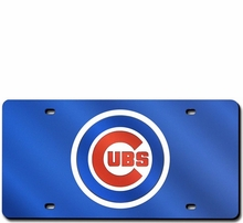 Chicago Cubs Car Accessories