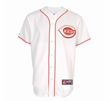 Cincinnati Reds Jerseys & Apparel