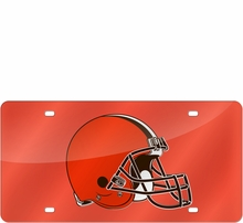 Cleveland Browns Car Accessories