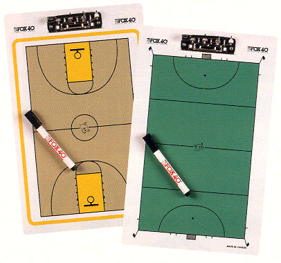 Coach Gameboards