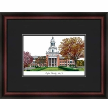 College Academic Framed Lithographs