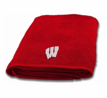 College Bath Towels