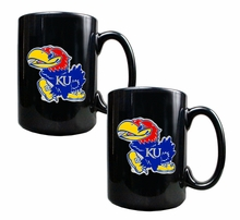 College Coffee Mugs