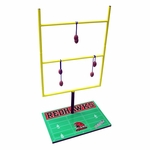 College Football Toss Games