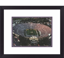 College Framed Sports Photos