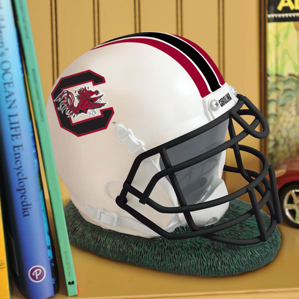 College Helmet Banks