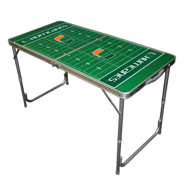 College Outdoor Folding Tables