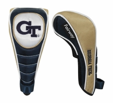 Collegiate Golf Fairway Wood Headcovers