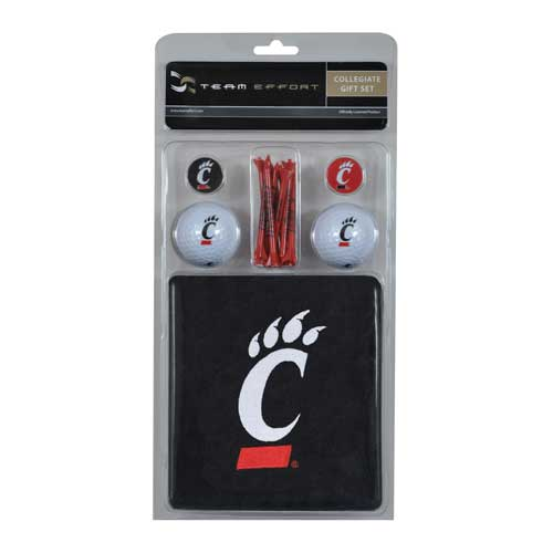 Collegiate Golf Gift Sets