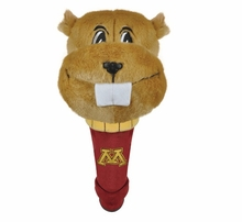 Collegiate Mascot Golf Head Covers