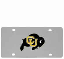 Colorado Buffaloes Car Accessories