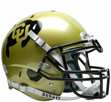 Colorado Buffaloes Collectibles