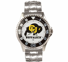 Colorado Buffaloes Watches & Jewelry