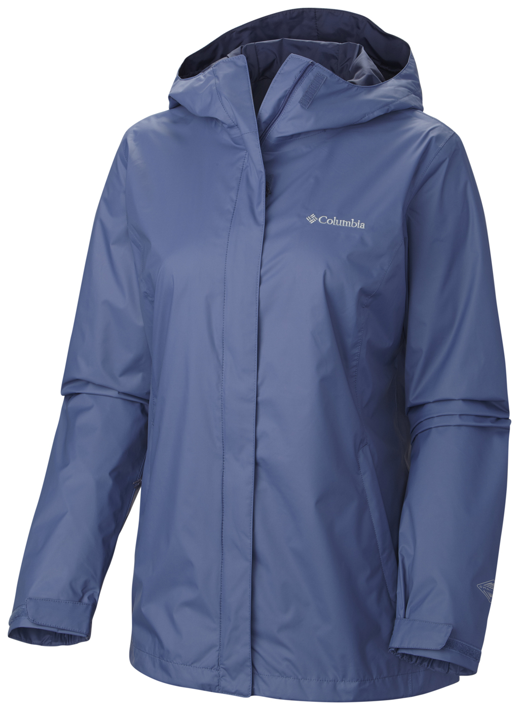 Columbia womens rain jackets