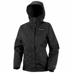 Columbia Custom Women's Arcadia Rain Jacket - FREE Embroidery