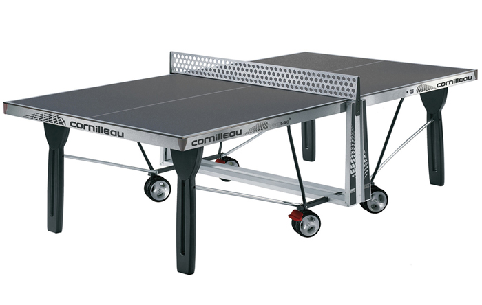 Cornilleau pro 540 outdoor ping pong table - Prix table ping pong ...