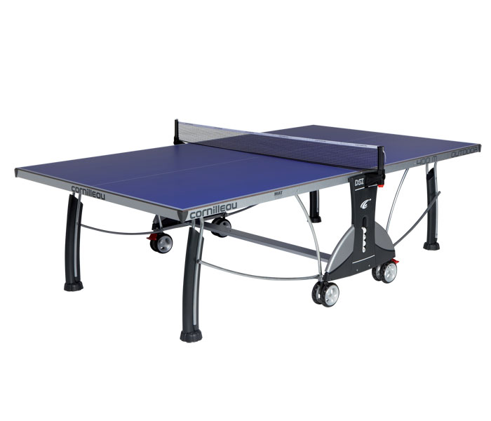 Harvard Indoor Outdoor Ping Pong Table Designs