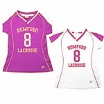 Custom Lacrosse Jerseys - Girls