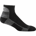 Darn Tough Merino Wool Men's 1/4 Height Cushion Socks