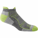 Darn Tough Merino Wool Men's No Show Light Cushion Socks