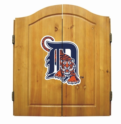 Detroit Tigers Game Room & Fan Cave