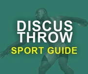 Discus Throw Guide
