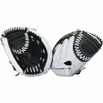 "Easton SYEFP2000 Synergy Elite Fastpitch Adult 33"" Catcher's Mitt - Right Hand Throw"