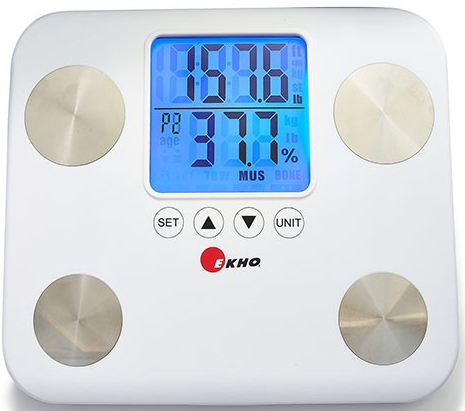 Body Fat Monitor And Scale 65