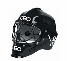 Field Hockey Goalie Helmets & Throat Protection