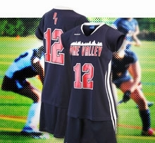 Field Hockey Uniforms