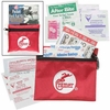 First Aid Kits / Ice Packs