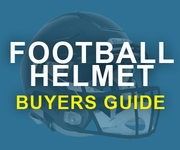 Football Helmet Buyers Guide