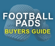Football Thigh, Hip, and Knee Pads Buyers Guide